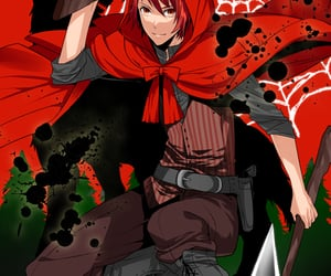 red riding hood, ittoki otoya, and uta no☆prince-sama♪ image