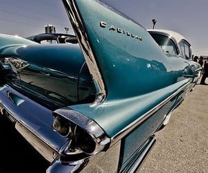 cadillac, automobiles, and caddy image