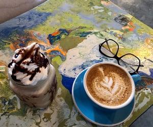cafe, vida, and tazadecafe image