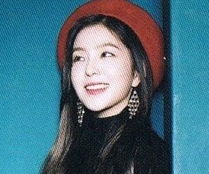 bae joohyun, irene, and red velvet image