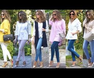 estilo, moda, and consejos de moda image