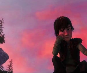 how to train your dragon and httyd image