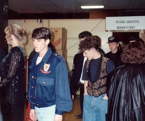 1990s, donnie wahlberg, and new kids on the block image