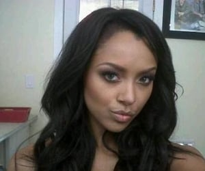 cast, kat graham, and icon image