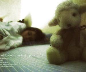 green, teddy, and teddy bear image