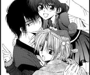 manga, akatsuki no yona, and yoon image