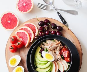 healthy food name, most nutritious foods, and nutritious foods list image