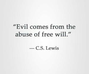 Catholic, catholicism, and evil image
