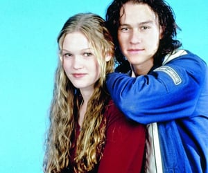actor, beautiful, and Julia Stiles image