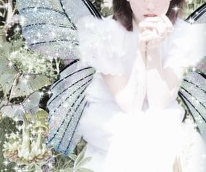fairy, nayeon, and fairycore image