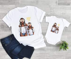 etsy, mother's day gift, and mom daughter outfits image