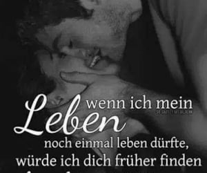 couple, liebe, and beziehung image