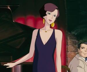 animation, anime, and studio ghibli image