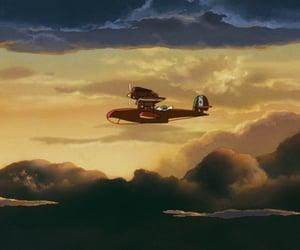 hayao miyasaki, animation, and anime image
