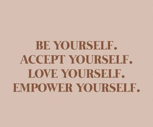 quotes, love, and selflove image