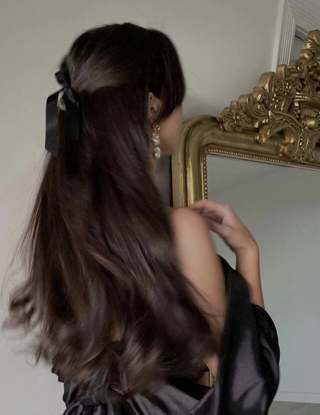 style, hair, and fashion image