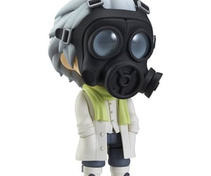 anime, clear, and nendoroid image