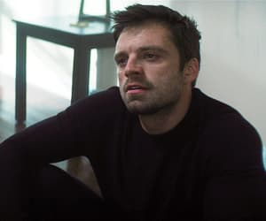 winter soldier, marvelfamily, and Avengers image