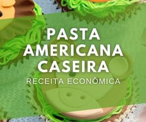 receitas, sobremesas, and bolo image