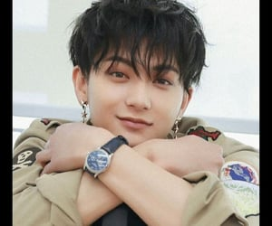 anime, tao, and huang zitao image