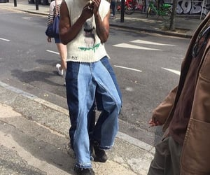 street style, everyday look, and boys men image