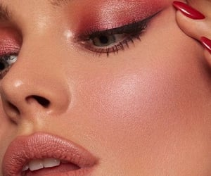 beauty, skin, and makeuplover image