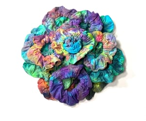 colorful, etsy, and flower child image