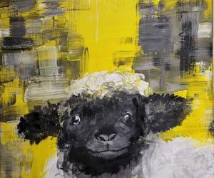 abstract, animal, and animals image