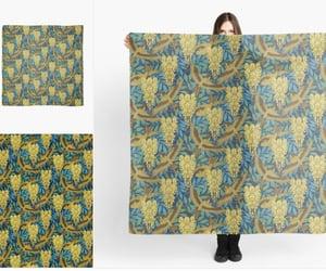 art nouveau pattern, Art Nouveau, and plant pattern image