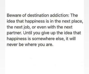 addiction, destination, and explore image