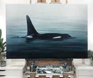 artist, artwork, and illustrate image