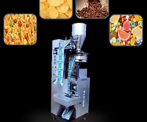 ffs machine exporter and chutney packing machine image