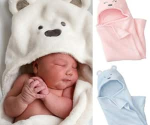 etsy, baby shower gift, and baby swaddle image