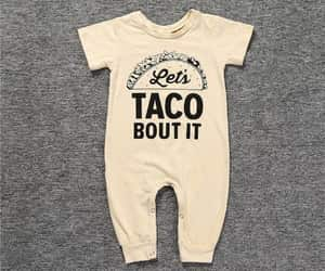 etsy, funny baby bodysuit, and funny baby romper image