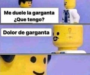 memes, gracioso, and medicos image