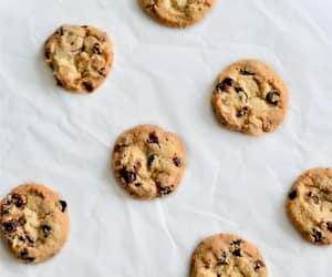Cookies, yummy, and junkfood image