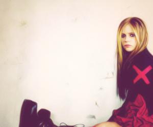 Avril, Avril Lavigne, and rock image