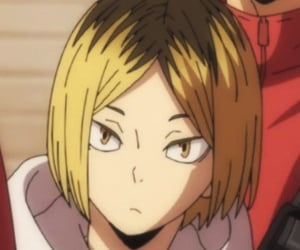 anime, nekoma, and kenma icons image