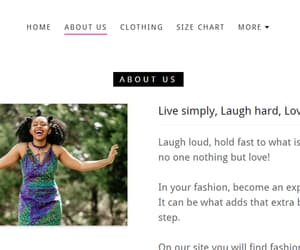 article, small business, and black owned business image
