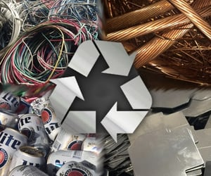 recycle scrap cars image