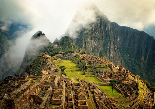aesthetic, articles, and machu picchu image