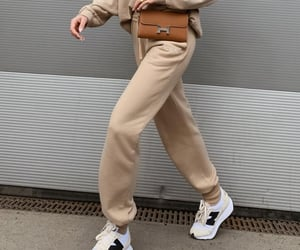 beige, casual, and chic image