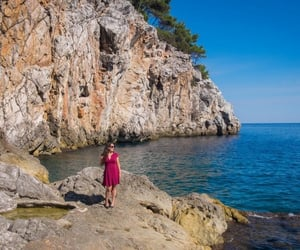 covid-19 travel guides, travel blogger croatia, and travel guidelines image