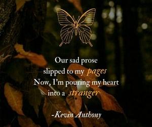 depression, heartbreak, and poetry image