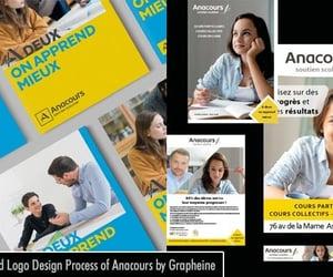 logo design, web design, and branding design image