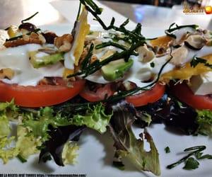 cocina, recetas, and ensaladas image