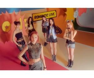 kpop, comeback, and stayc image
