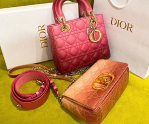 collection, dior, and new image