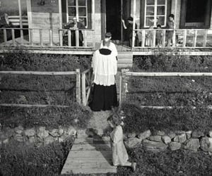 americana, priest, and tradition image