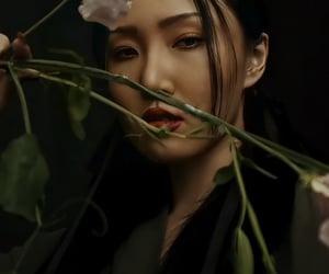 kpop, mamamoo, and vogue image